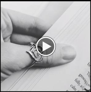 Writing the Mess, Healing the Heart {YouTube)