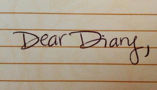 Brave Blog - Dear Diary